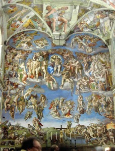 Sistine_Judgement