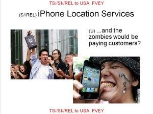 zombie customers