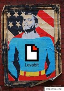 Barry Super Obama