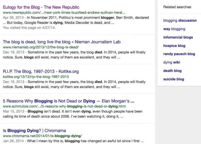 blog-dying