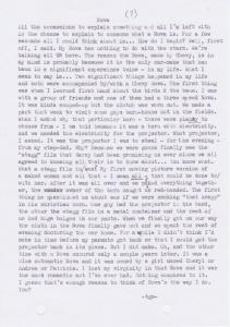 Nova Transcript 2008