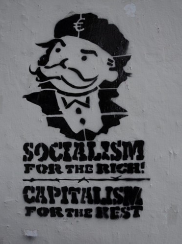 socialism for rich capitalism for poor.png