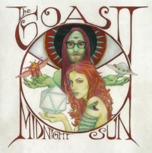 goastt album