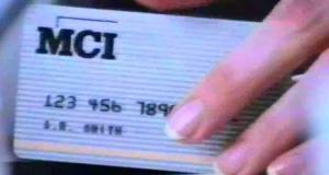 mci card