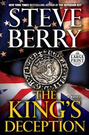 kings deception cover