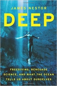 Deep Freediving Cover Nester