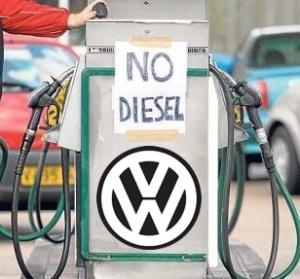 vw no diesel in america