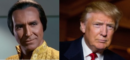 Kahn And The Donald