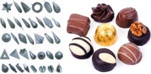 lead bonbons