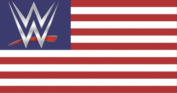 american-flag-wwe