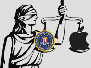 justice FBI apple
