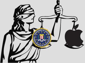 justice FBI apple