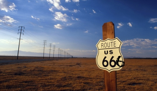 route us 666