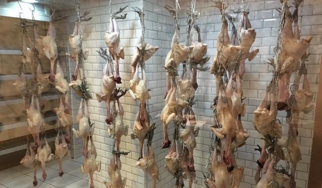capon-chicken