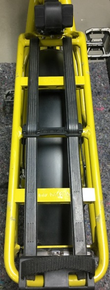 charger gx touring rear rack