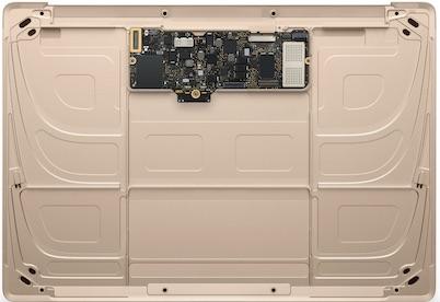 macbook motherboard