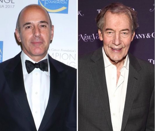 lauer and rose sex mongers