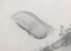 cyclon snow