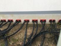 matrix connectors