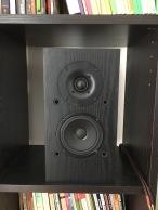 Pioneer bs22
