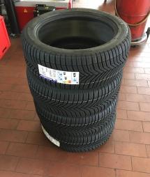 Michelin CrossClimate 225:45:R17