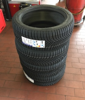 Michelin CrossClimate 225:45:R17
