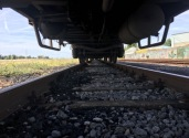 train düsseldorf hafen 2018 3