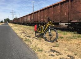 train düsseldorf hafen 2018 5