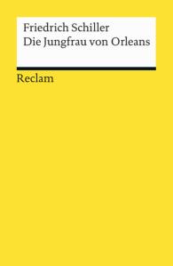 Jungfrau von Orleans cover
