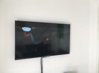 movie streamed to tv w: RPi