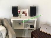 RPi Hifiberry Amp2 Volumio Stereo