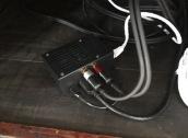 RPi hifiberry DAC