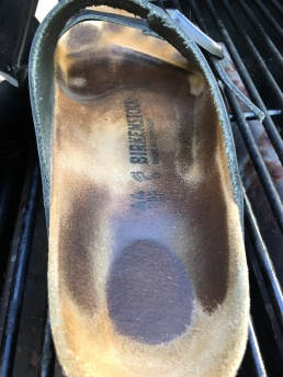 pseudo-review Birkenstock 5
