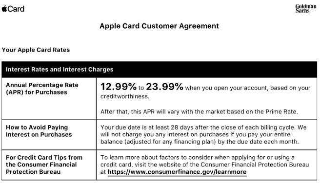 apple card 2