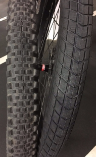 charger gx new tires super moto-x 1