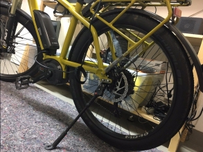 charger gx new tires super moto-x 5