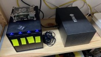 Pine64 Digital storage solution w/out NAS