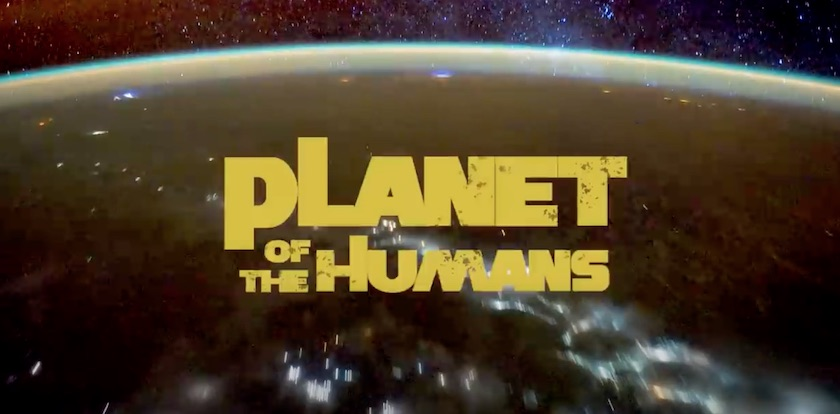 planet of the humans pic